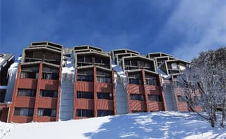 Arlberg Hotham - Apartments and Motel, Mount Hotham Accommodation