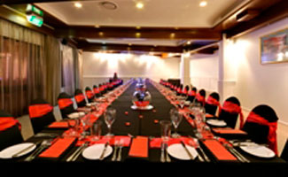 Conference & Wedding Facilities