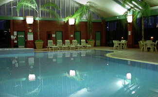 Quality Resort All Seasons, Bendigo