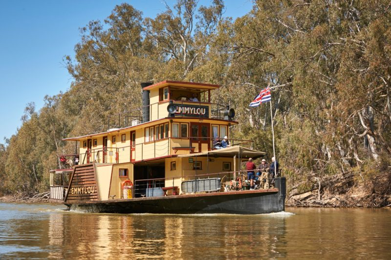 Echuca, Western Regions of Victoria