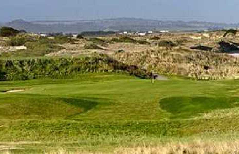 Golf Course, Warrnambool