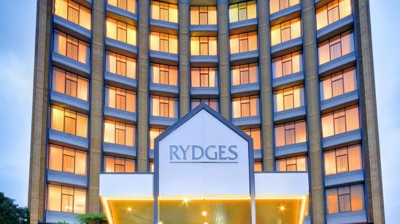 Rydges albury wedding