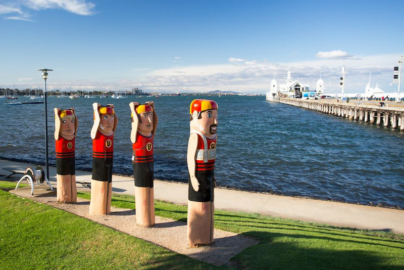 Geelong Attractions