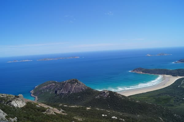 Mornington Peninsula Australia s