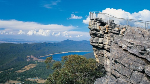 Activities, Grampians