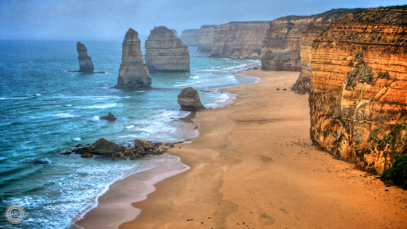 The 12 Apostles - Victoria Holiday Accommodations