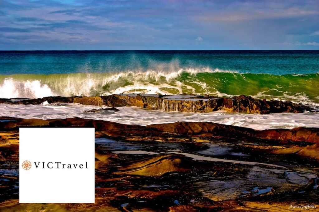 Surfside Backpackers Apollo Bay Victoria Australia
