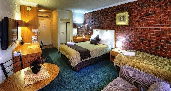Comfort Inn Traralgon, Gippsland