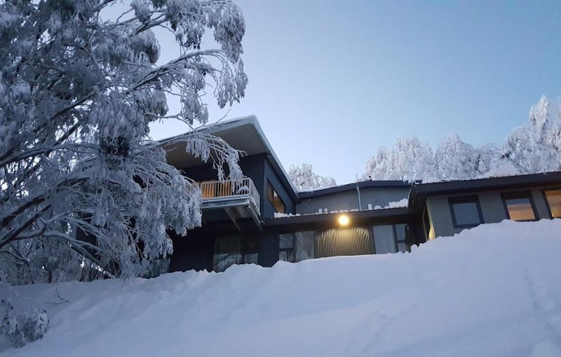 Diana Lodge, Falls Creek Accommodation