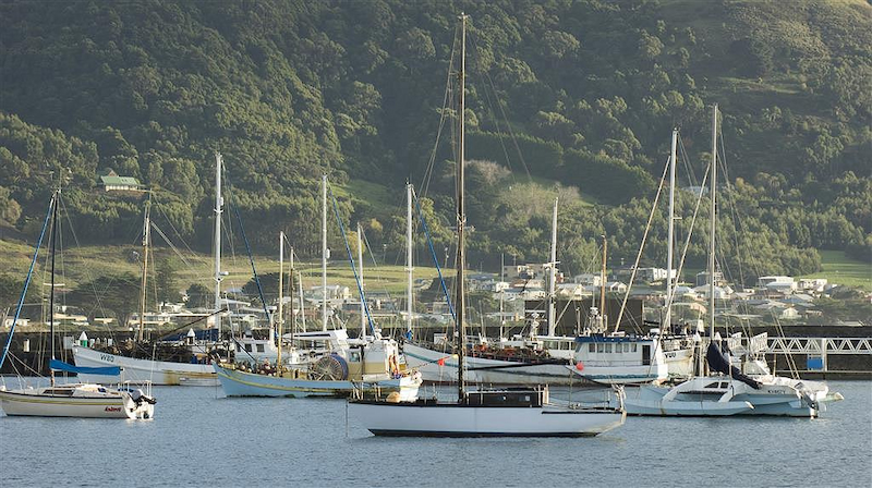 Boat Harbour, Apollo Bay