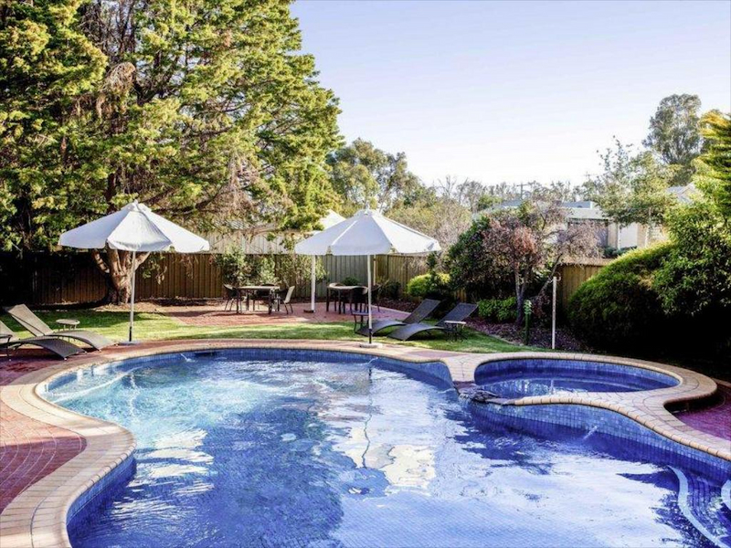 Quality Hotel Port of Echuca