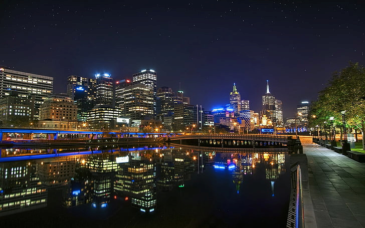 Melbourne - Victoria Holiday Accommodations