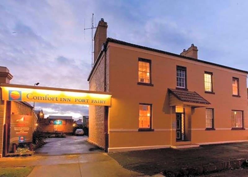 Comfort Inn Port Fairy