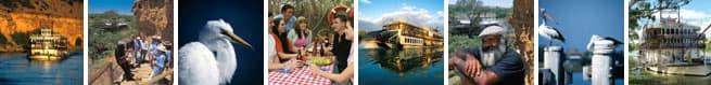 Murraylands & Wildlife Cruise