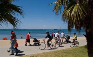 Esplanade, Geelong