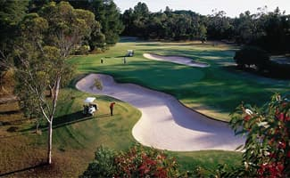 Golf Course, Geelong